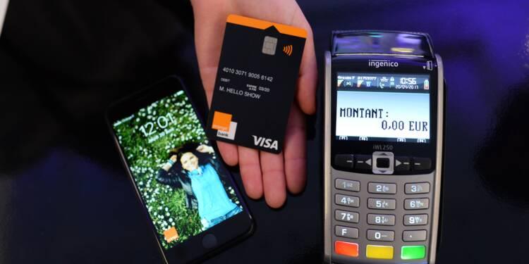 Orange cherche un nouvel actionnaire pour sa banque en ligne