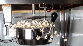 Pop-corn : leurs secrets de fabrication dévoilés