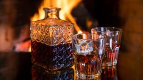 Un cognac vendu une fortune aux enchères. Il date de Louis XVI