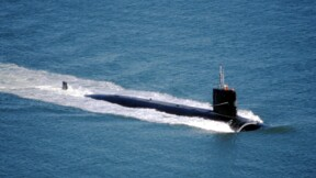 Indonésie : le sous-marin porté disparu a coulé
