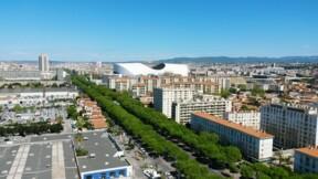 Le stade Vélodrome ne sera vendu qu'à l'OM, insiste le maire de Marseille