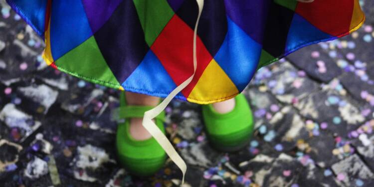 Un carnaval clandestin sans gestes barrières organisé en Belgique