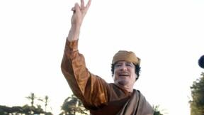 Pourquoi l'avion de Kadhafi est-il toujours en France ?