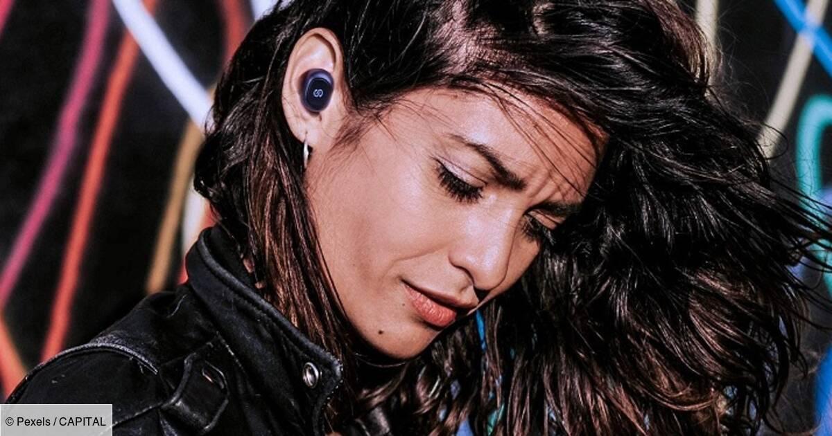 Amazon : Jusqu'à -43% sur les écouteurs sans fil Bluetooth pendant les soldes