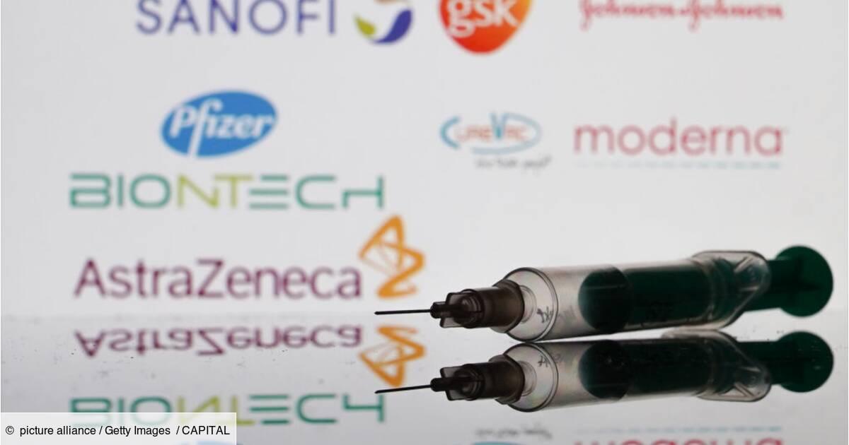 Vaccin : la bonne nouvelle de Sanofi