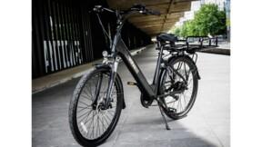 Velyvelo vous livre vos pizzas en vélo électrique