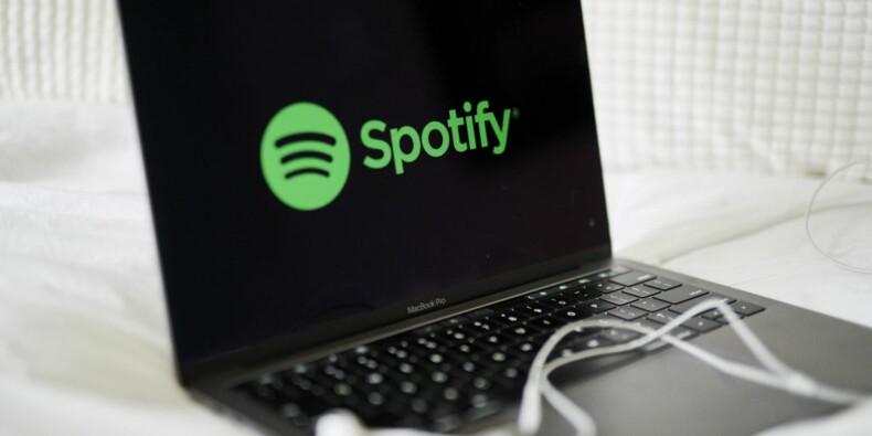 Spotify se lance à l'assaut de nouveaux pays