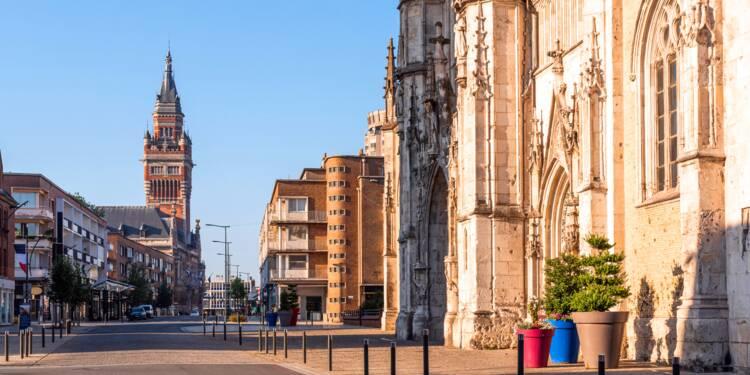 Covid-19 : vers un confinement local à Dunkerque ?