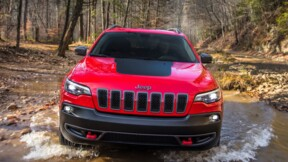 La célèbre Jeep Cherokee bientôt contrainte de changer de nom ?