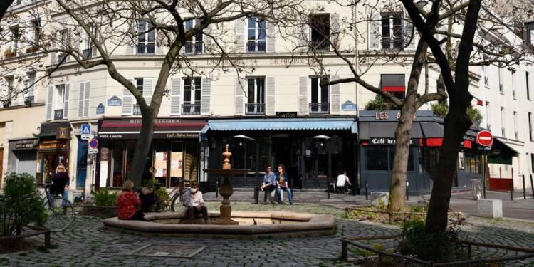 La préfecture interdit la consommation d'alcool dans des rues de Paris