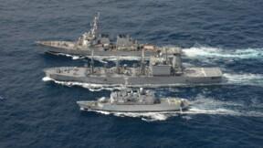 Le Japon et les États-Unis se préparent à un conflit naval face à la Chine