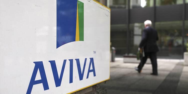 La Macif va racheter Aviva France pour 3,2 milliards d'euros