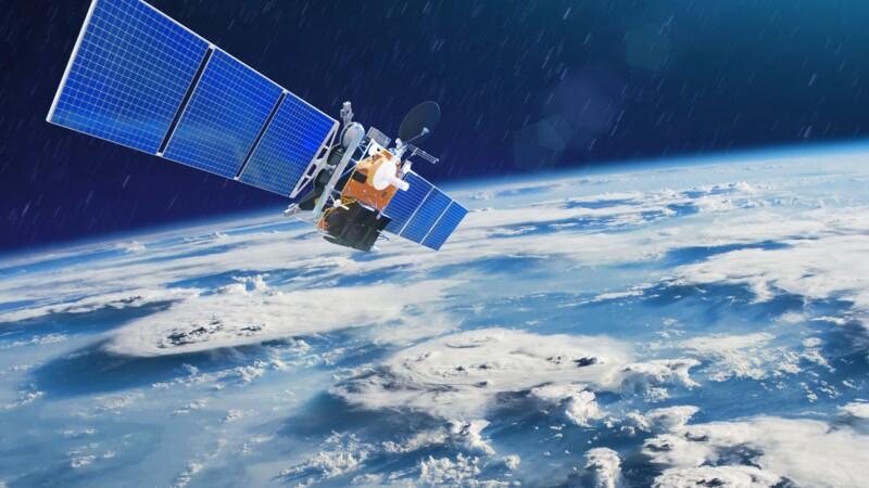 L'US Air Force développe des satellites détecteurs d'armes hypersoniques