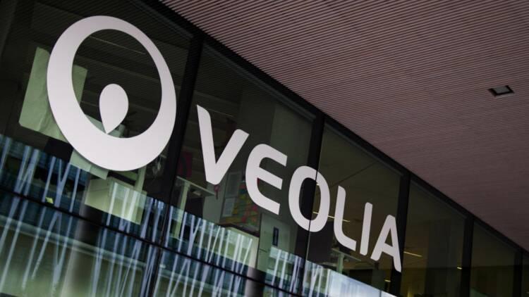 Le bénéfice net de Veolia en chute libre en 2020