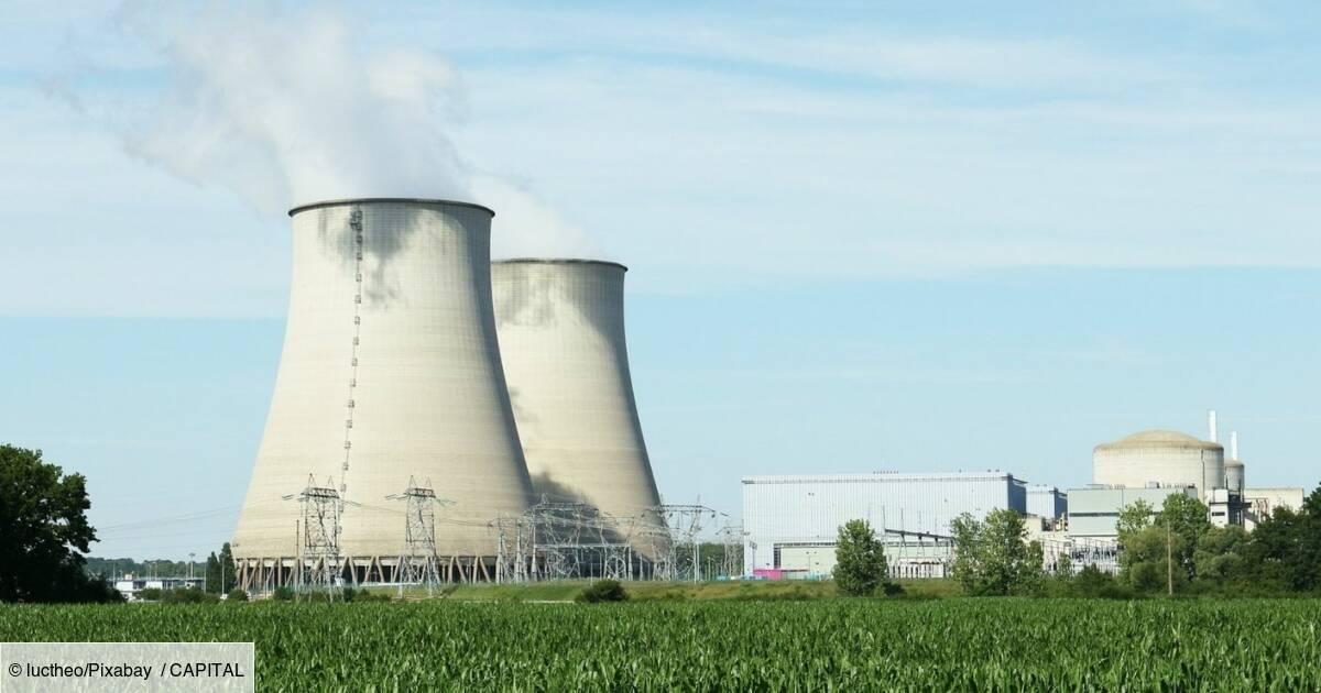 """Nucléaire : l'ASN avertie sur l'EPR de Flamanville d'un """"événement significatif pour l'environnement"""" !"""