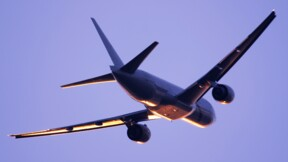 Incident sur un Boeing 777 : l'avionneur prévoyait de modifier ses moteurs depuis deux ans