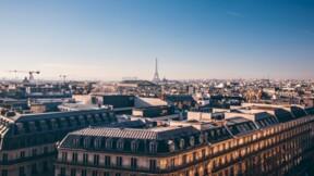 Immobilier : les premières baisses des prix se confirment à Paris