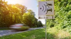 Le jackpot des voitures radars privatisées