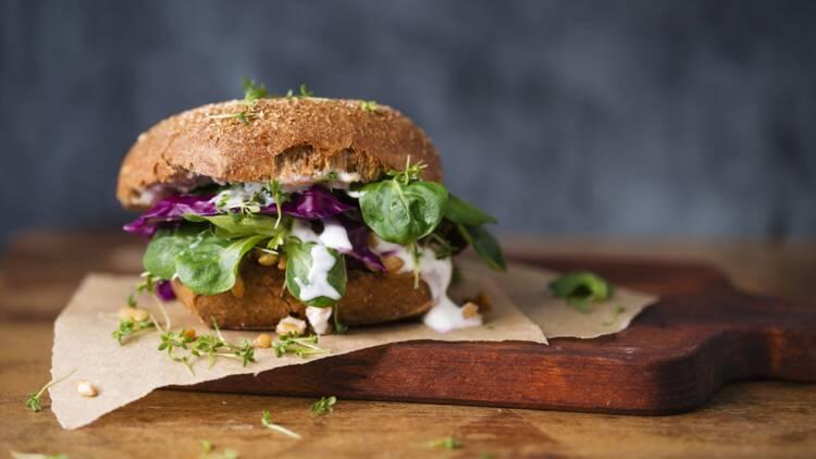 Beyond Meat, le géant de la viande vegan, s'associe à plusieurs enseignes de fast-food