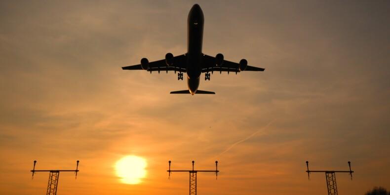 Comment Airbus stocke des avions un peu partout en France à cause de la crise