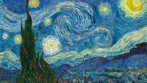 Une œuvre de Van Gogh va être vendue en Lego
