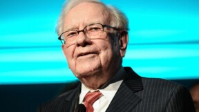 La fortune de Warren Buffett franchit un nouveau cap