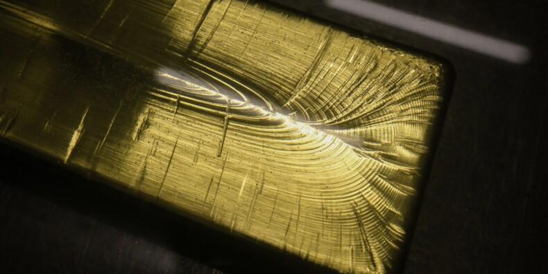 L'or a accusé en février sa plus forte chute depuis 2016 !
