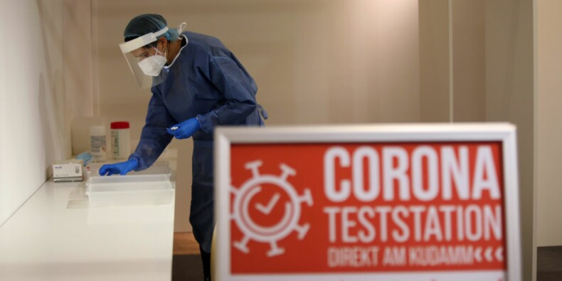 Test PCR, déclaration électronique... tour de vis à la frontière avec l'Allemagne face aux variants en Moselle