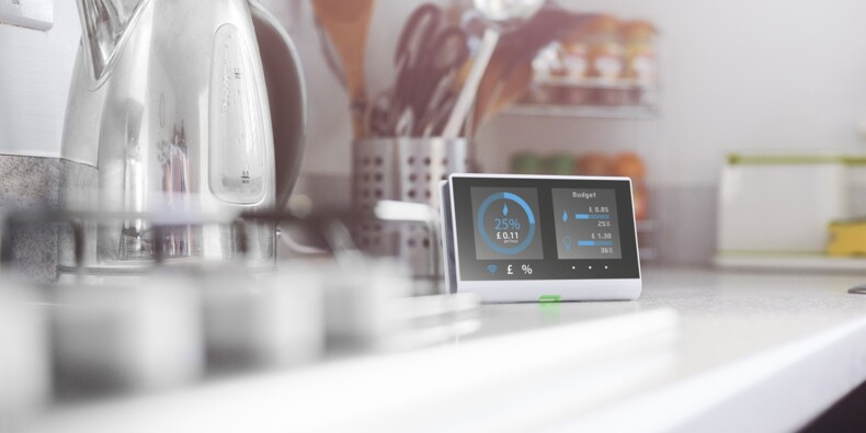 Avec ce fournisseur d'électricité, les prix varient d'heure en heure selon la demande