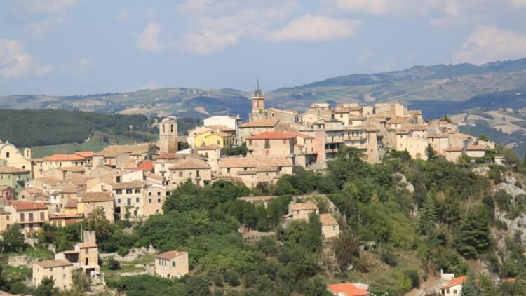 Des héritiers menacent le rêve des maisons à 1 euro en Italie