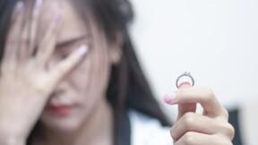 La surprenante règle qui pourrait causer une explosion des divorces en Chine