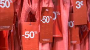 Commerce : Bercy réfléchit à compenser la perte de valeur des stocks invendus