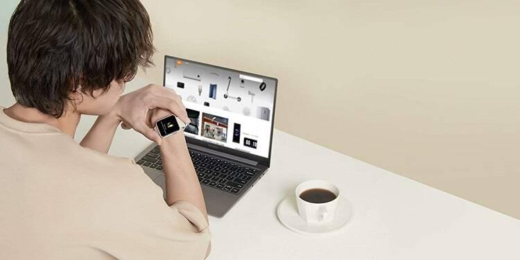 Xiaomi, Huawei : jusqu'à -35% sur les montres connectées chez Amazon