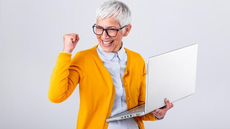 La retraite progressive ouverte en 2022 aux salariés en forfait jour