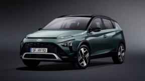 Hyundai Bayon : un nouveau SUV rival des Peugeot 2008 et Renault Captur