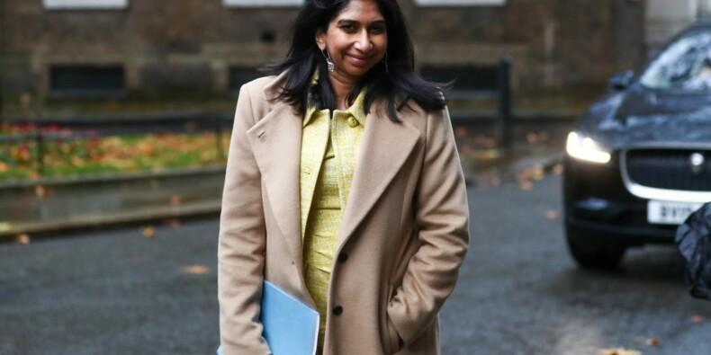 Royaume-Uni : pour la première fois, une ministre prend un congé maternité