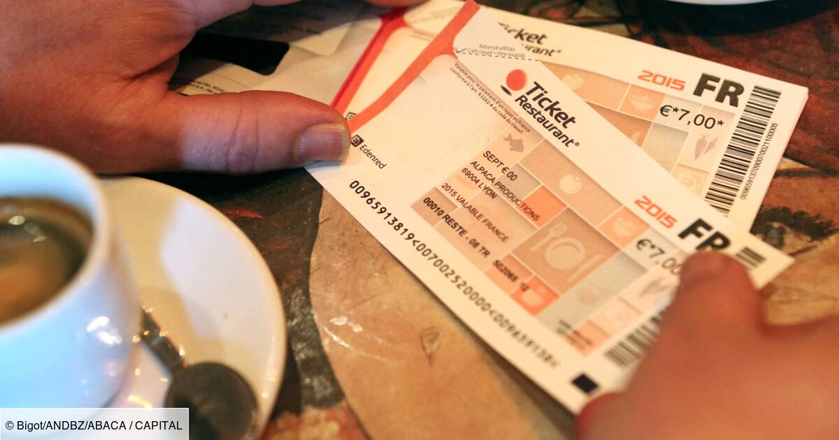 Edenred (tickets restaurants) sur le fil du rasoir : le conseil Bourse du jour