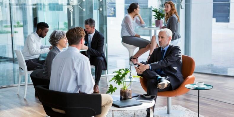 Télétravail, coworking... comment réinventer son travail sans changer de job