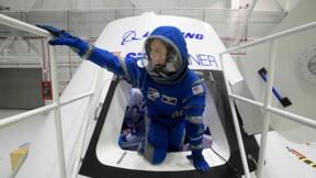 Boeing : le vol test de la capsule spatiale Starliner repoussé à cause de la météo