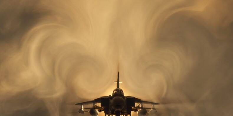 Avion de combat européen : la France, l'Allemagne et l'Espagne se mettent enfin d'accord