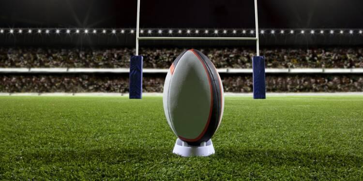 Canal+ rafle tous les droits du rugby