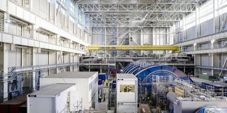 Nucléaire : l'ASN exhorte EDF à mettre à jour le plan d'urgence de sa centrale de Flamanville