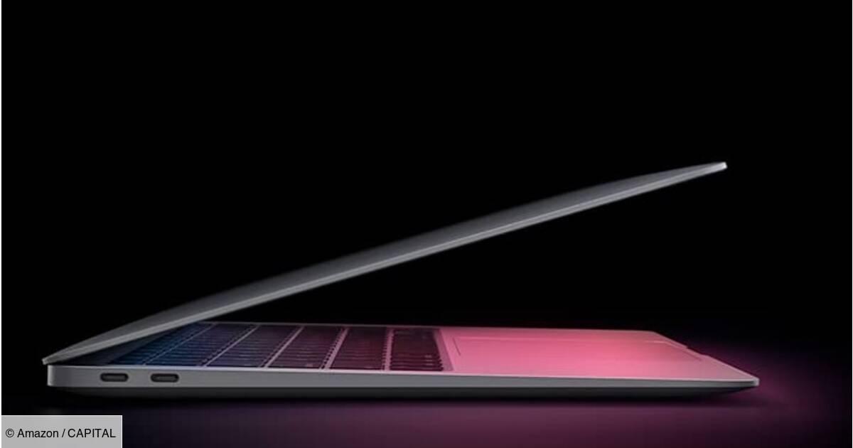 MacBook Air, MacBook Pro : Les nouveautés Apple enfin en promotion sur Amazon