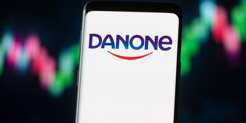 """Un actionnaire majeur de Danone veut le remplacement d'Emmanuel Faber par un président """"vraiment indépendant"""""""