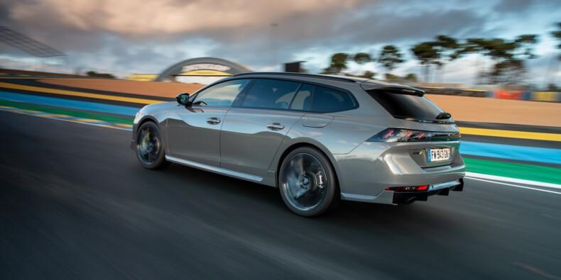 Auto : les immatriculations de Renault et Stellantis (PSA - FCA) ont plongé en février