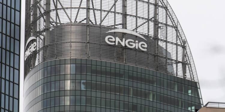 La patronne d'Engie juge que les salariés des services gagneront à la scission