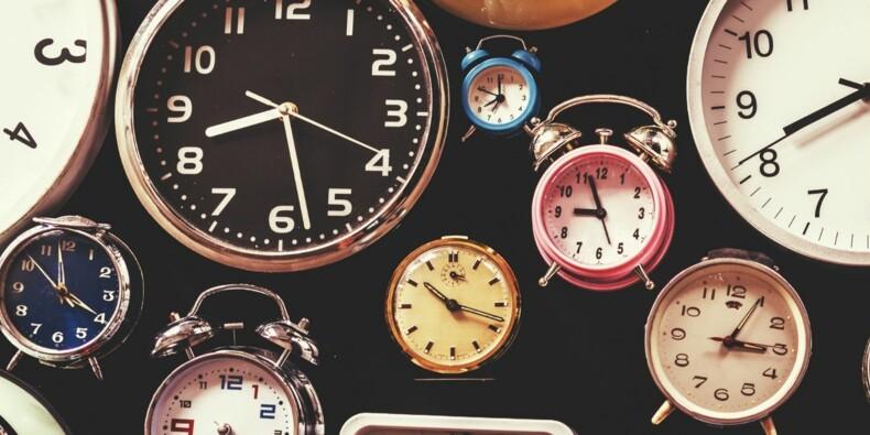 """Une demi(e)-heure, une heure et demi(e) : comment accorder """" demi """"?"""