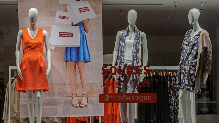 Comptoir des Cotonniers va fermer 74 magasins et supprimer plus de 200 postes selon les syndicats