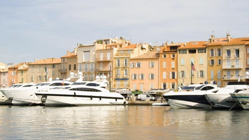Saint-Tropez : l'Etat doit débourser 150.000 euros pour démanteler un yacht abandonné
