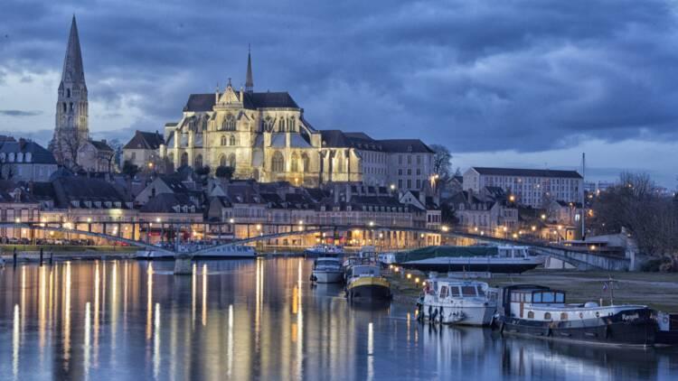 """Hydrogène : coup d'envoi en Bourgogne du premier """"écosystème territorial"""" de France"""
